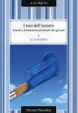 I Toni dell'Azzurro  - Libro