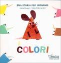 I Topolini - I Colori - Libro