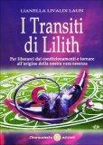 I Transiti di Lilith  - Libro