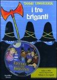 I tre Briganti + DVD