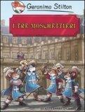I Tre Moschettieri di Alexandre Dumas  - Libro