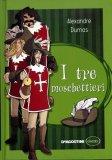 I Tre Moschettieri  — Libro