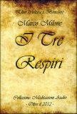 I Tre Respiri - CD Audio
