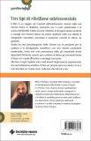 I tre tipi di Ribellione Adolescenziale — Libro