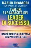 eBook - I Valori e le Capacità dei Leader di Successo