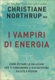 I Vampiri di Energia - Libro