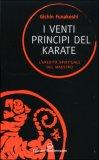 I Venti Principi del Karate — Libro