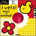 I Versi degli Animali  - Libro