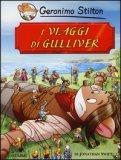 I Viaggi di Gulliver  - Libro