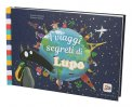I Viaggi Segreti di Lupo - Libro Pop Up