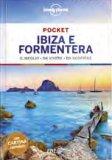 Ibiza e Formentera - Pocket - Guide Lonely Planet — Libro