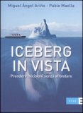Iceberg in Vista — Libro