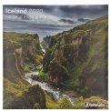 Iceland - Calendario 2020 — Calendario