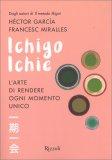 Ichigo Ichie — Libro