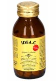 Idea C - Integratore di Iodio, Vitamina D, E, A, C