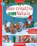 Idee Creative per il Natale — Libro