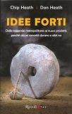 Idee Forti - Libro