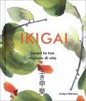 Ikigai - Libro