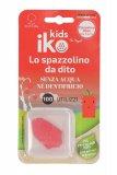 Iko Kids - Spazzolino da Dito per Bambini