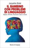 Il Bambino con Problemi di Linguaggio  - Libro