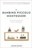 Il Bambino Piccolo Montessori — Libro
