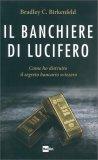 Il Banchiere di Lucifero - Libro