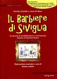 Il Barbiere di Siviglia + CD - Libro