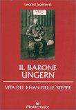 Il Barone Ungern - Libro