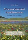 Il Benessere Intestinale? L'Equilibrio Termico - Libro