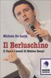 Il Berluschino  - Libro
