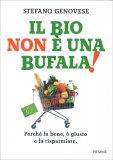 Il Bio Non è una Bufala - Libro