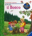 Il Bosco  - Libro