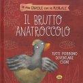 Il Brutto Anatroccolo - Libro