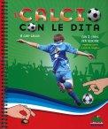 Il Calcio con le Dita - Libro