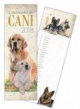 Il Calendario da Parete dei Cani 2018