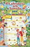 Il Calendario della Famiglia 2019