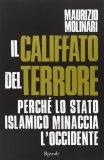 Il Califfato del Terrore  - Libro