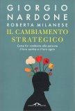 Il Cambiamento Strategico - Libro