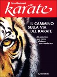 Il Cammino sulla Via del Karate  - Libro