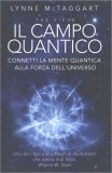 Il Campo Quantico - The Field — Libro
