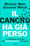Il Cancro ha già Perso - Libro