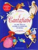 Il Cantafiabe - Libro + CD Musicale