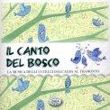 Il Canto del Bosco  - CD