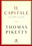 Il Capitale nel XXI Secolo  - Libro