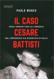 Il Caso Cesare Battisti — Libro