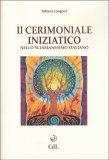 Il Cerimoniale Iniziatico - Libro