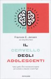 Il Cervello degli Adolescenti - Libro