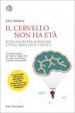 Il Cervello non ha Età - Libro