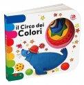 Il Circo dei Colori - Libro