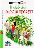Il Club dei Cuochi Segreti  - Libro